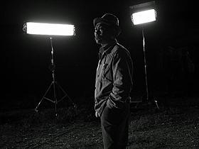 本作の主演も務めたアクタン・アリム・クバト監督「明りを灯す人」