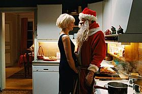 クリスマスに過ごしたい大切な人とは……?「クリスマスのその夜に」