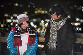 国境を越えた恋の行方は…?「クロサワ映画」