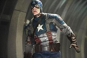 キャプテン・アメリカ、70年の時を越える?「キャプテン・アメリカ ザ・ファースト・アベンジャー」