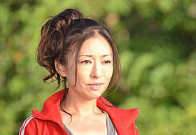 イタリア版干物女を演じる松雪泰子
