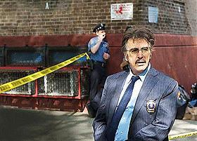ベテラン刑事役のアル・パチーノは貫禄の存在感「陰謀の代償 N.Y.コンフィデンシャル」