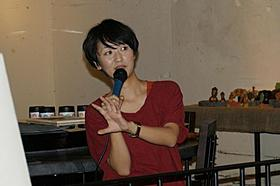 3年ぶりの新作について語った横浜聡子監督「真夜中」