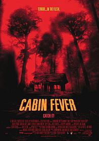 前章2本で殺人ウィルスの起源を描く「キャビン・フィーバー」