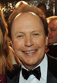 ビリー・クリスタル エディ・マーフィに代わりアカデミー賞の司会に「ペントハウス」