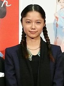 「篤姫」以来、3年ぶりにNHKドラマに出演する宮崎あおい「蝶々夫人」