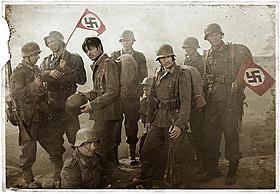 日本、ソ連、ドイツの3つの軍服を着るという数奇な運命が描かれる「マイウェイ 12,000キロの真実」