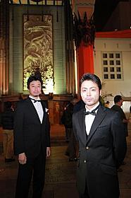 ハリウッド入りした山田孝之と石橋義正監督「ミロクローゼ」