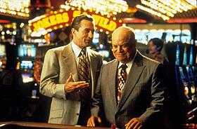 ラスベガスを舞台にした「カジノ」「ショーガール」