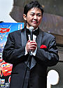 林家三平、立川談志さん訃報に絶句