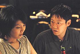 初共演とは思えない演技合戦を展開した松たか子と阿部サダヲ「夢売るふたり」