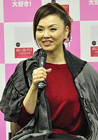 優作との思い出を語った松田美由紀