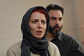 第1位に選ばれた、イラン映画「別離」「別離」
