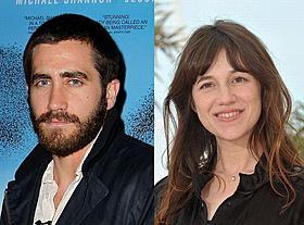 ベルリン映画祭審査員に決定したJ・ギレンホール、C・ゲンズブール「コントロール」