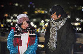 VOD配信がスタートした「クロサワ映画2011 笑いにできない恋がある」「クロサワ映画」