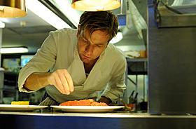 撮影前は厨房に入り浸ったユアン・マクレガー「パーフェクト・センス」