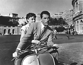 名作の脚本家、見事名誉を回復「ローマの休日」