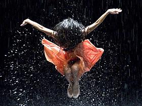 坂本龍一も涙した「Pina 3D」「Pina ピナ・バウシュ 踊り続けるいのち」
