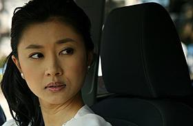 菊川怜、シングルマザー役に挑戦「同級生」