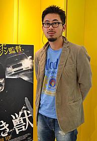 「哀しき獣」ナ・ホンジン監督「チェイサー」