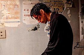 ナデリ監督&西島の映画愛の結晶「CUT」