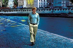 W・アレン監督最大のヒット作に「ミッドナイト・イン・パリ」
