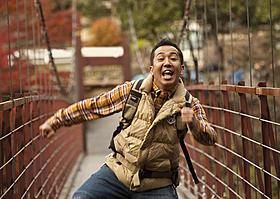 松本秀樹、「LOVE まさお君が行く!」に出演「LOVE まさお君が行く!」