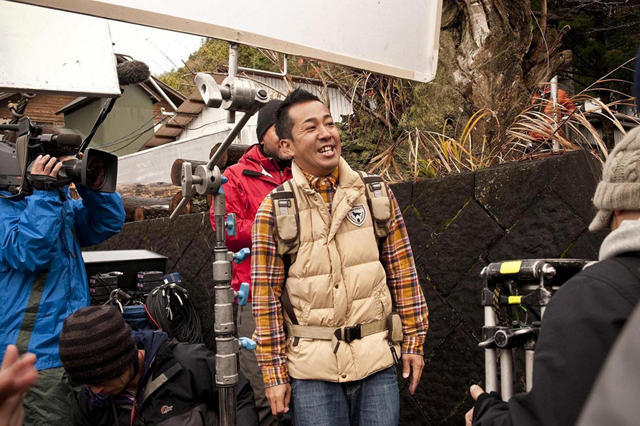 松本秀樹、主人公のモデルを務めた「LOVE まさお君が行く!」に出演 - 画像1