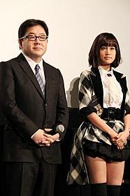 秋元康、AKB48メンバーをメールで激励「DOCUMENTARY of AKB48 Show must go on 少女たちは傷つきながら、夢を見る」