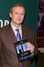 「パートナー」作者ジョン・グリシャム「評決のとき」