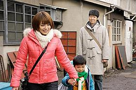 相武紗季がシングルマザー役に挑戦「FLY! 平凡なキセキ」