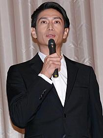 監督作が初日を迎え感無量の伊勢谷友介「セイジ 陸の魚」