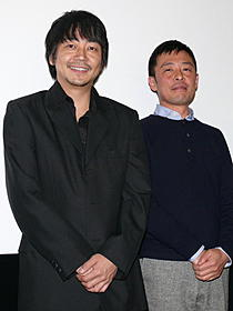 若手監督との撮影を振り返った大森南朋と光石研「東京プレイボーイクラブ」