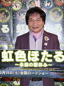 橋下徹大阪市長に提言した尾木ママ「虹色ほたる 永遠の夏休み」