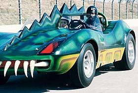 カルト的人気を誇る「デス・レース2000年」「コーマン帝国」