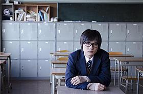 神木隆之介ら若手実力派俳優がずらり「桐島、部活やめるってよ」