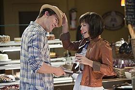 旬の俳優ふたりが夫婦役に「君への誓い」