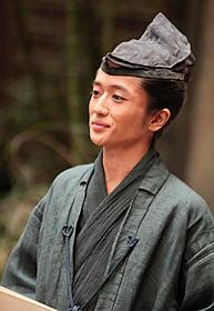平頼盛役で大河ドラマ初出演を果たす「AAA」の西島隆弘「愛のむきだし」