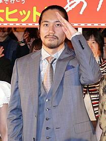 森田監督との思い出を振り返った松山ケンイチ「僕達急行 A列車で行こう」