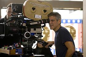 監督、俳優として今作に挑んだジョージ・クルーニー「スーパー・チューズデー 正義を売った日」