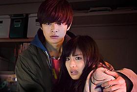 次々と襲いかかる貞子の恐怖「リング」