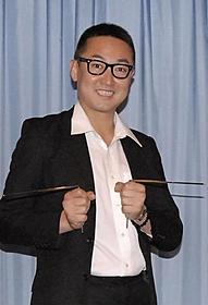 サイキックトークを繰り広げたKICK☆「アポロ18」