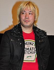 トークショーに出席した津田大介氏「誰も知らない基地のこと」