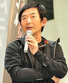 イクメン宣言した石田純一「ミッション:インポッシブル ゴースト・プロトコル」