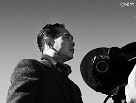 世界的人気を誇る木下惠介監督「二十四の瞳(1954)」