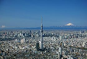 東京スカイツリーの秘密が明らかに!「劇場版 東京スカイツリー 世界一のひみつ」