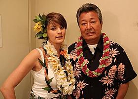 ハワイの魅力を知り尽くした梅宮辰夫・アンナ父娘も納得!「ファミリー・ツリー」