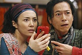 """三上博史、ミムラ共演の第3笑""""「誘拐電話網」「容疑者Xの献身」"""