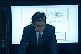 """渡部篤郎演じる""""公安の魔物""""があなたに問いかける!「外事警察 その男に騙されるな」"""