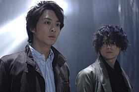 渡部秀&三浦涼介、SFミステリーで共演「PIECE 記憶の欠片」
